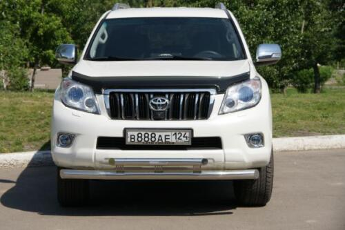 Toyota Land Cruiser Prado НОВЫЙ !!!